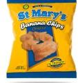 St. Marys Banana Chips (Original)