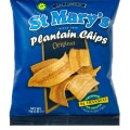 St. Marys Plantain Chips (Original)