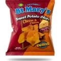 St. Marys Sweet Potato Chips