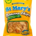 St. Marys Banana Chips