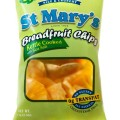 St. Marys Breadfruit Chips (Kettle Cooked)