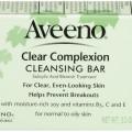 AVEENO - Clear Complexion Bar