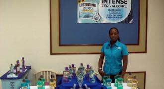 Listerine® Promo