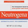 NEUT - Facial Bar  (Acne)