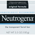 NEUT - Facial Bar (Reg)