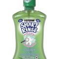 Listerine Smart Rinse Mint