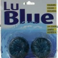 Lu Blue Twin Pack