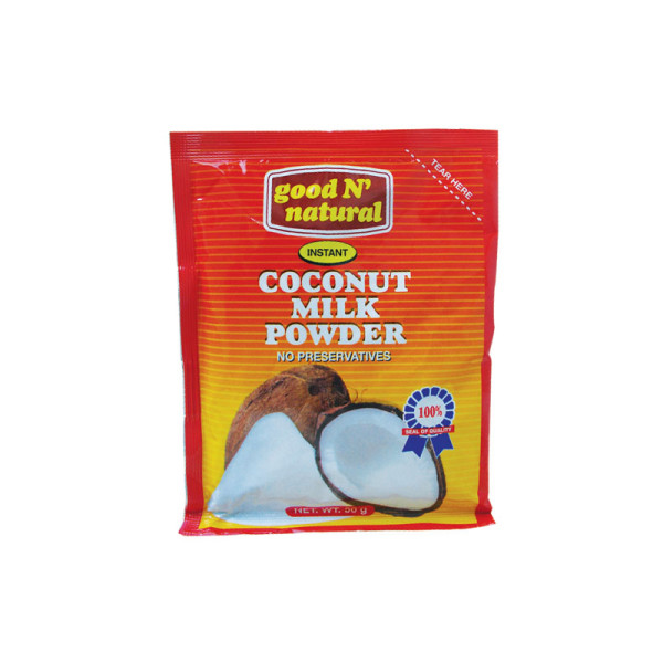 Good N' Natural Coconut Milk Powder