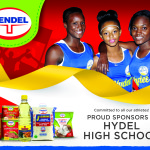 Kendel: Proud Sponsors of Hydel High School