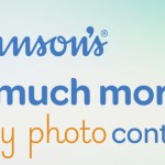 Johnson's® So Much More™ Baby Photo Contest